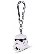 Breloc 3D Pyramid Movies: Star Wars - Stormtrooper