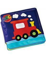 Prima mea carte Simba Toys - ABC -1