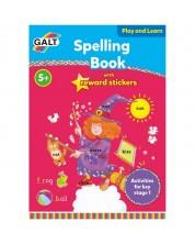 Carte de ortografie in limba engleza Galt -1