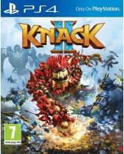 Knack II (PS4)