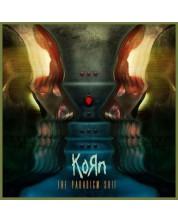Korn - the Paradigm Shift (CD)