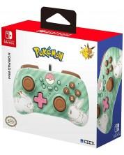 Controller Horipad Mini Pikachu & Eevee (Nintendo Switch)