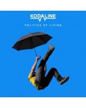 Kodaline - Politics of Living (CD)