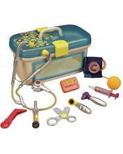 Set de joaca Battat - Instrumente medicale  -1