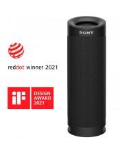 Boxa Sony - SRS-XB23, neagra -1