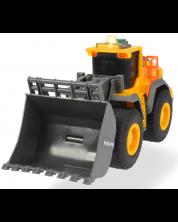 Fadroma Dickie Toys - Volvo -1