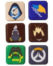 Set magneti Blizzard Games: Overwatch - Series 5