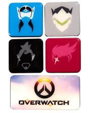 Set magneti Blizzard Games: Overwatch - Series 3