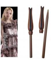 Set pix si separator pentru carti Noble Collection Harry Potter - Luna Lovegood
