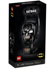 Constructor Lego DC Comics Super Heroes - Masca lui Zoro (76182)