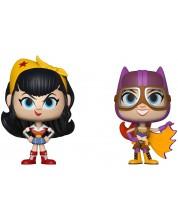 Set figurine Funko VYNL DC Comics: Wonder Woman - Wonder Woman & Batgirl