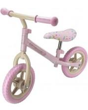 "Bicicleta de balans D'Arpeje Funbee - 10"", roz -1"