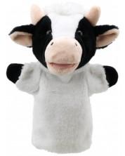 Papusa de mana stil manusa The Puppet Company Prieteni - Vaca