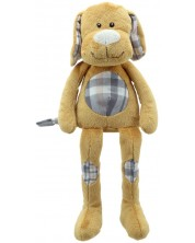 Jucarie de plus The Puppet Company Wilberry Patches - Caine, 32 cm