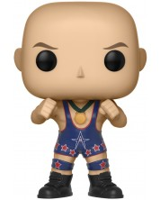 Figurina Funko Pop! WWE - Kurt Angle (Ring Gear), #55