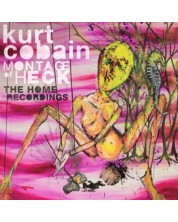 Kurt - Montage of Heck: the Home Recordings (CD)