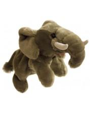 Papusa pentru teatru de papusi The Puppet Company - Elefant (corp intreg)