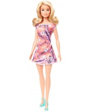 Papusa Mattel Barbie - Papusa de baza, sortiment