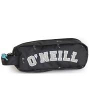 Penar scolar patrat O'Neill - Negru