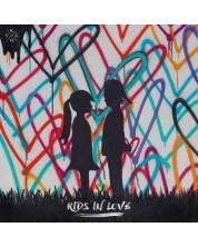 Kygo - Kids in LOVЕ (CD)