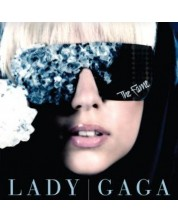 Lady Gaga - The Fame (CD)