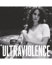 Lana Del Rey - Ultraviolence (CD)
