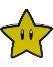Lampa Paladone Games: Super Mario - Super Star ( proiector)