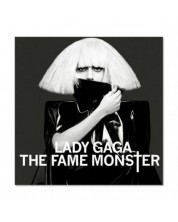 Lady Gaga - The Fame MONSTER (CD)