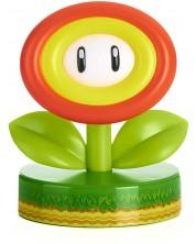 Lampa Paladone Games: Super Mario Bros. - Fire Flower