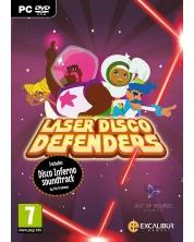 Laser Disco Defenders (PC)