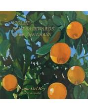 Lana Del Rey - Violet Bent Backwards Over The Grass (Vinyl)