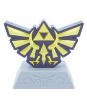 Lampa Paladone Games: The Legend of Zelda - Hyrule Crest #007