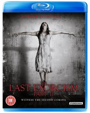 Last Exorcism 2, Extreme Uncut (Blu-Ray)