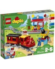 Constructor Trenul cu aburi (10874)