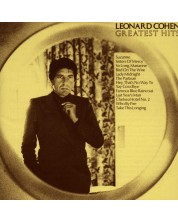 Leonard Cohen - Greatest Hits (CD)