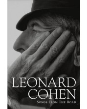 Leonard Cohen - SONGS From the Road (DVD)