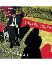 Leonard Cohen - Old Ideas (CD + Vinyl)