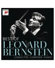 Leonard Bernstein - Best of Leonard Bernstein (2 CD)