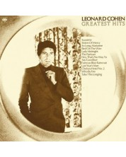Leonard Cohen - Greatest Hits (Vinyl)