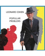 Leonard Cohen - Popular Problems (CD)