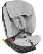 Husa de vara pentru scaun auto Maxi-Cosi - Titan Pro, Fresh Grey -1