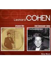 Leonard Cohen - Field Commander Cohen: Tour of 1979 (CD)