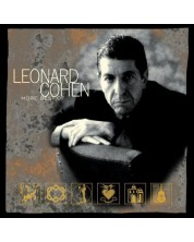 Leonard Cohen - More Best Of (CD)