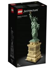 Constructor Lego Architecture - Statuia Libertatii (21042)