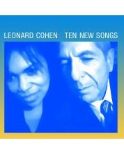 Leonard Cohen - Ten New Songs (Vinyl)