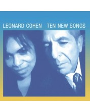 Leonard Cohen - Ten New Songs (CD)