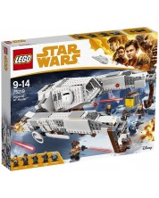 Constructor Lego Star Wars - Imperial AT-Hauler (75219)
