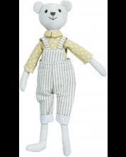 Papusa de in The Puppet Company - Ursulet baietel, 30 cm