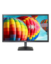 "Monitor LG 24MK430H-B - 23.8"" Wide LED, negru -1"