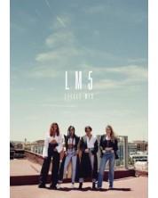 Little Mix - LM5 (DVD)